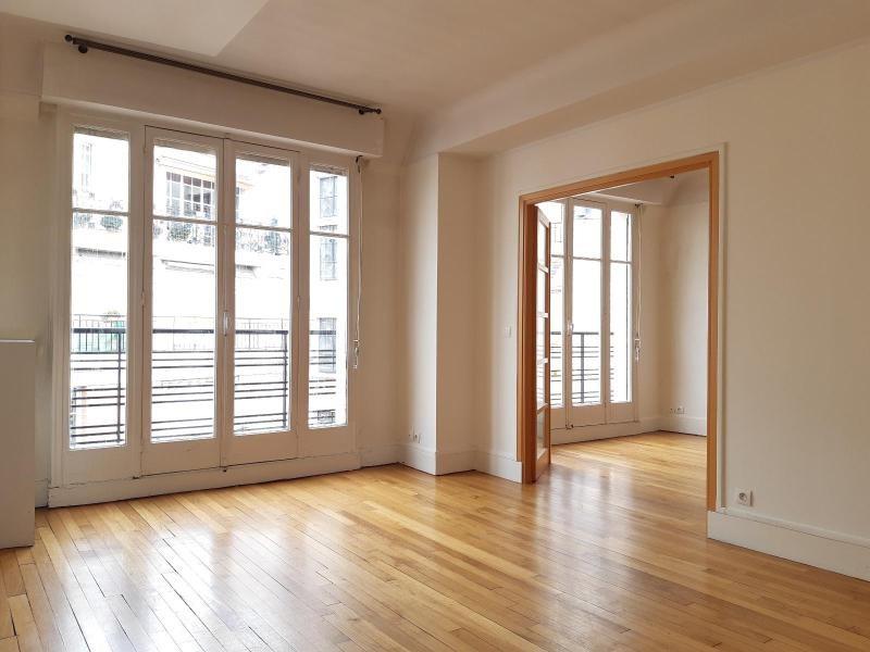 Location appartement Paris 16ème 1485€ CC - Photo 1