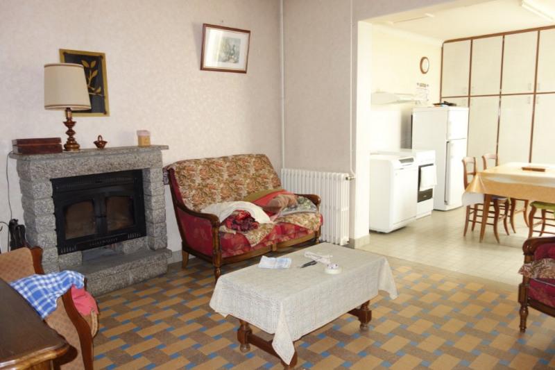 Vente maison / villa La ferriere 118000€ - Photo 2