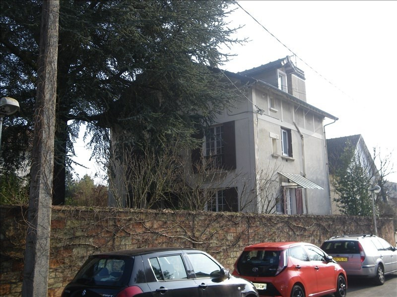 Vente appartement Cormeilles en parisis 190000€ - Photo 7