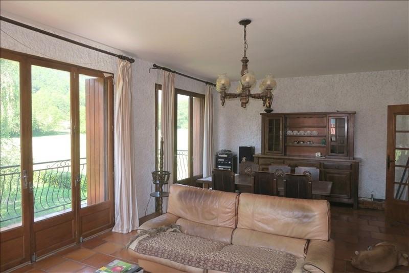 Vente maison / villa Tarascon sur ariege 145000€ - Photo 5