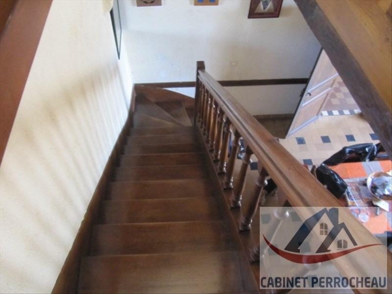 Sale house / villa Montoire sur le loir 83000€ - Picture 8