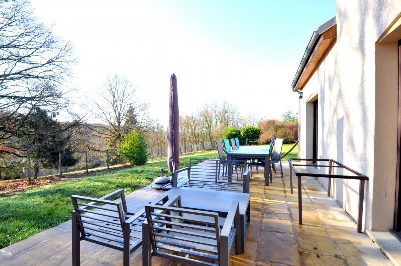 Sale house / villa Forges les bains 543250€ - Picture 18