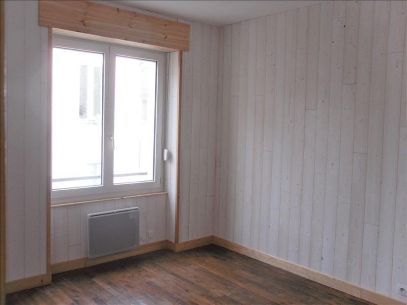 Rental house / villa Saint thurien 505€ CC - Picture 4