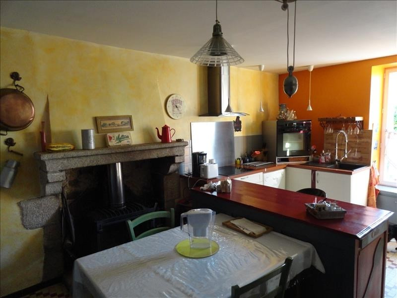 Sale house / villa Getigne 129 000€ - Picture 3