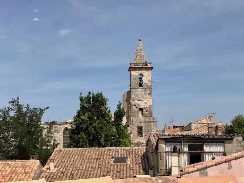 Venta  casa Arles 258000€ - Fotografía 7