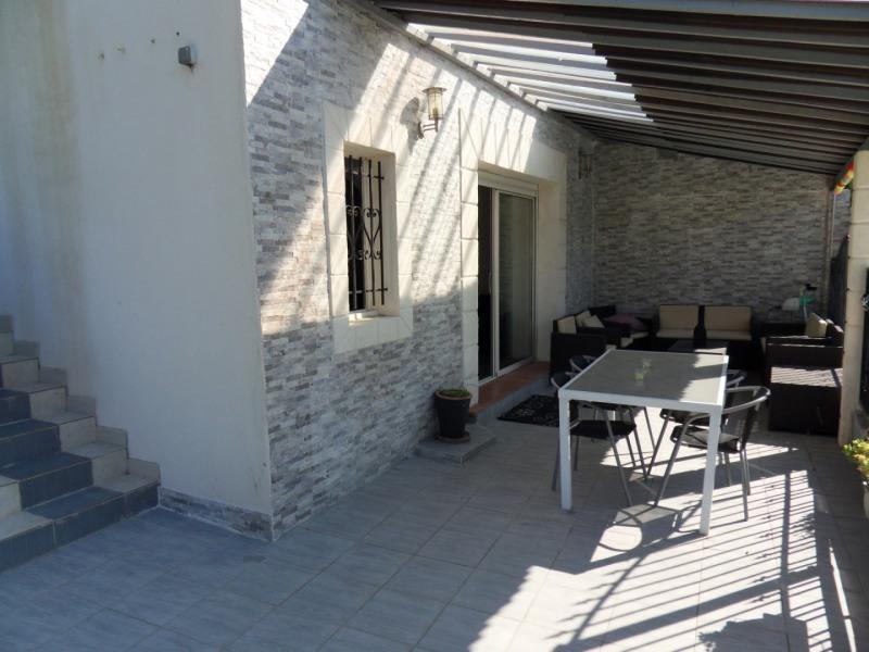 Vente maison / villa Sorgues 252000€ - Photo 9