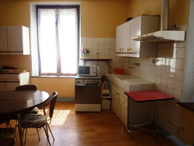 Vente appartement Remiremont 59990€ - Photo 7