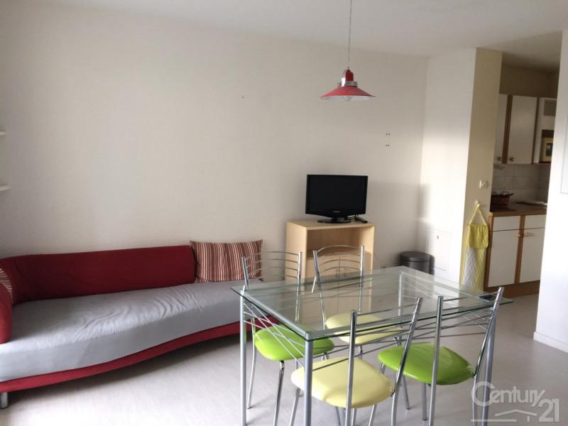 Location appartement Touques 539€ CC - Photo 1
