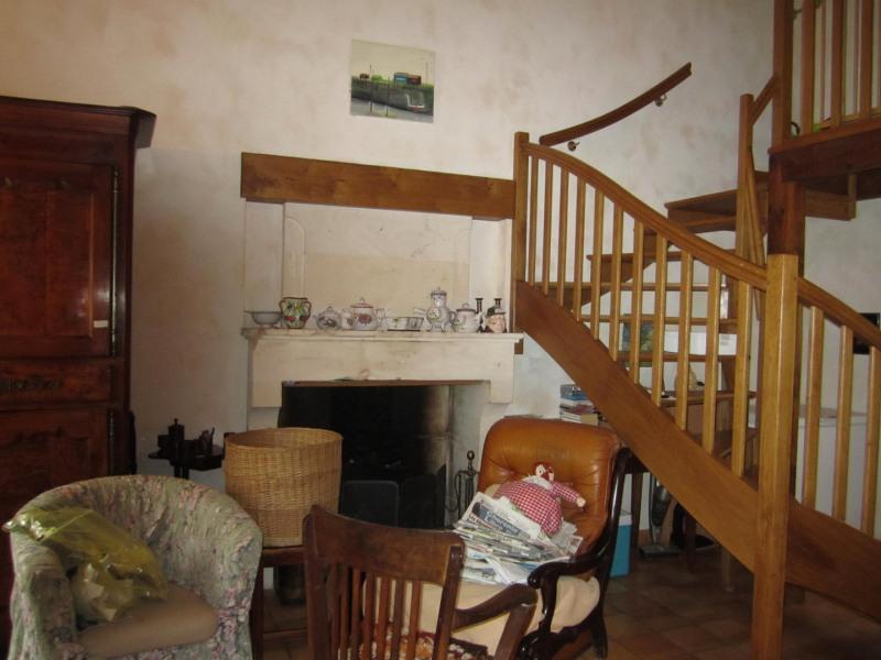 Sale house / villa Barbezieux saint- hilaire 126000€ - Picture 4