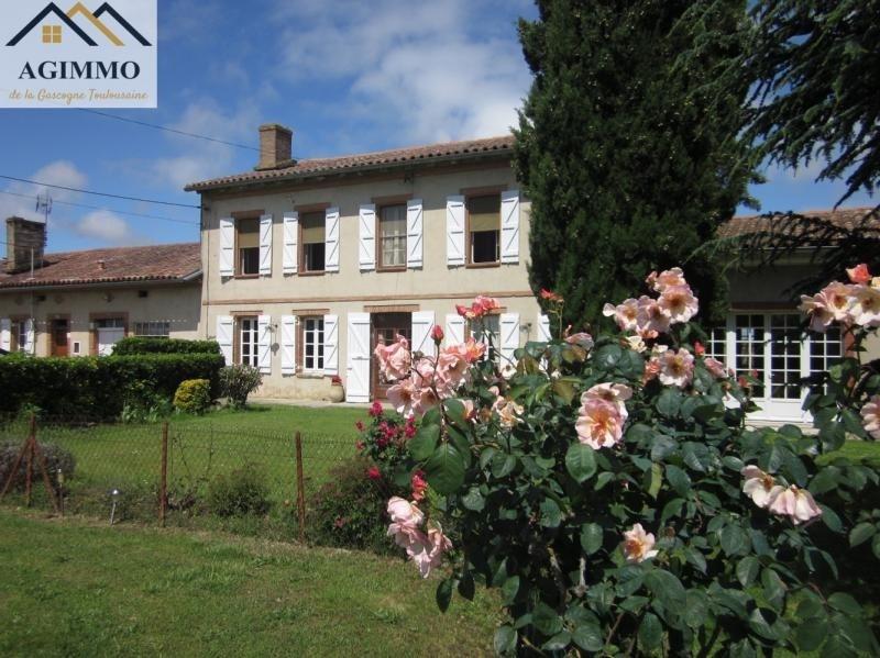 Sale house / villa L isle jourdain 398000€ - Picture 6