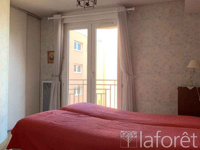 Vente appartement Bourgoin jallieu 242000€ - Photo 5