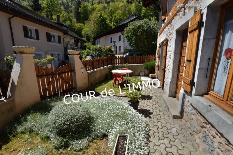Sale house / villa Monnetier mornex 417000€ - Picture 6