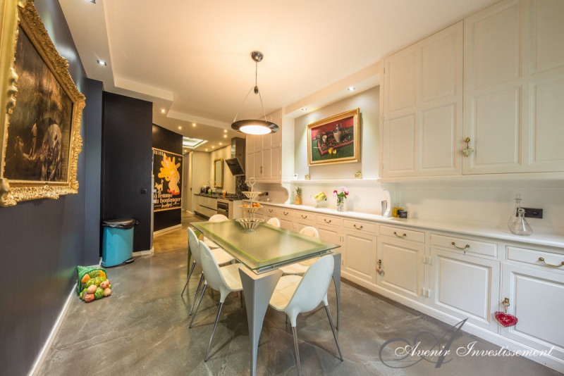 Deluxe sale apartment Lyon 6ème 2450000€ - Picture 4