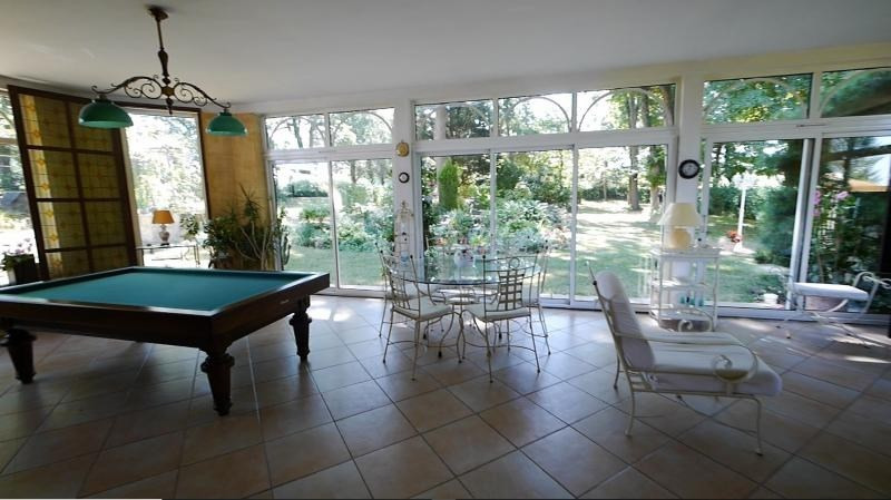 Deluxe sale house / villa St naixent 679000€ - Picture 7