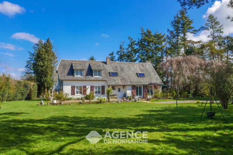 Sale house / villa Montreuil-l'argillé 187000€ - Picture 2