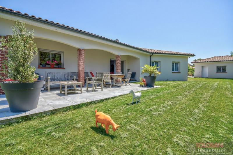 Vente maison / villa Lanta 370000€ - Photo 4