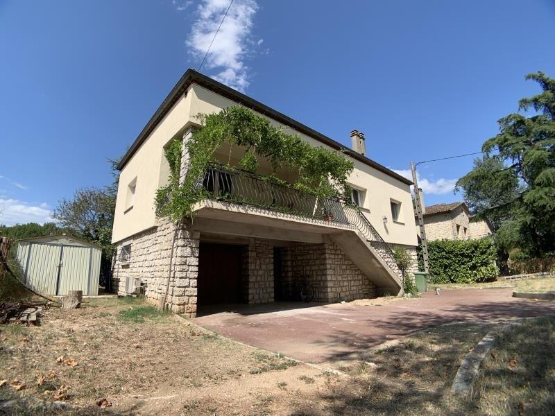 Vente maison / villa Vallon pont d'arc 233200€ - Photo 9