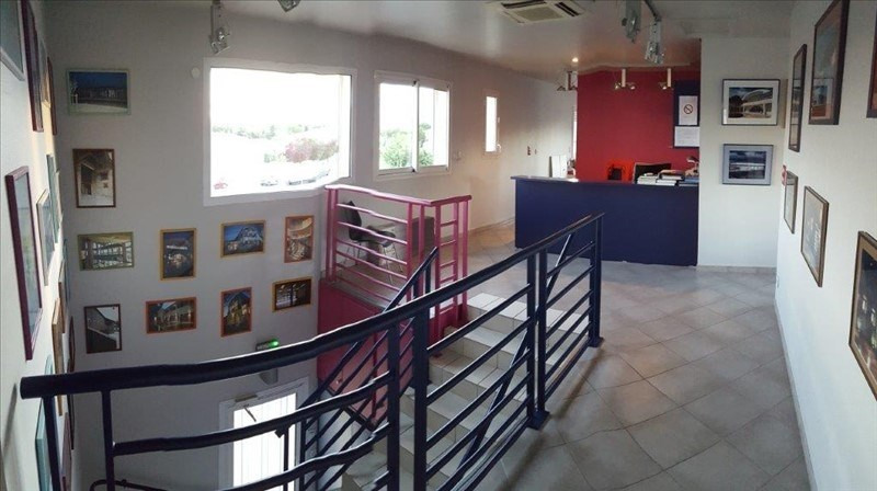 Sale office Perpignan 285 000€ - Picture 1
