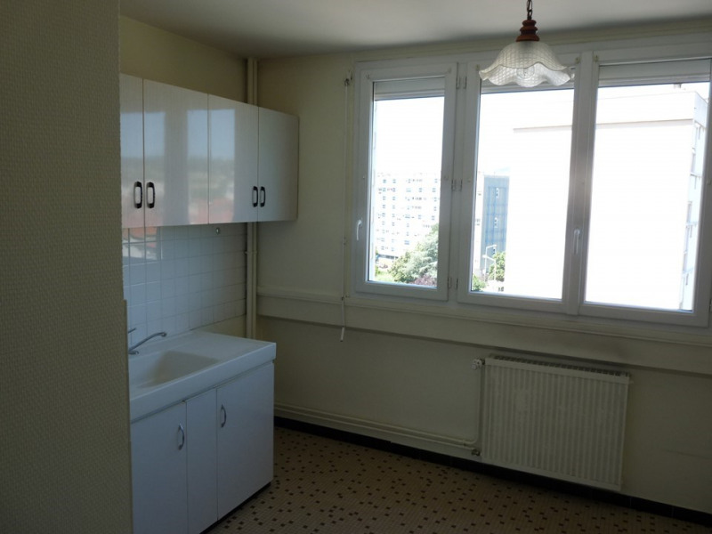 Sale apartment Firminy 79 900€ - Picture 11
