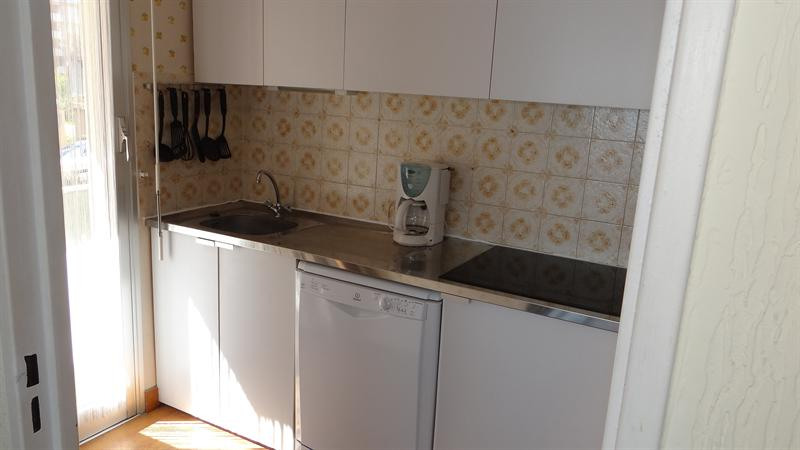 Vacation rental apartment Cavalaire sur mer 800€ - Picture 12
