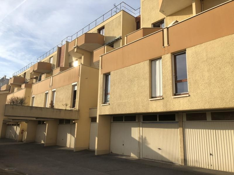 Sale apartment Courcouronnes 108 000€ - Picture 1