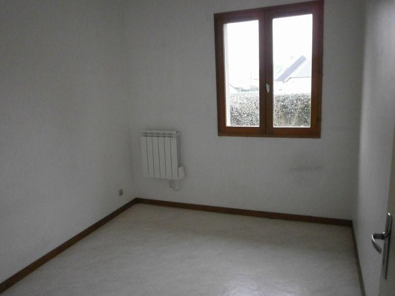 Location maison / villa Gouville sur mer 600€ CC - Photo 8