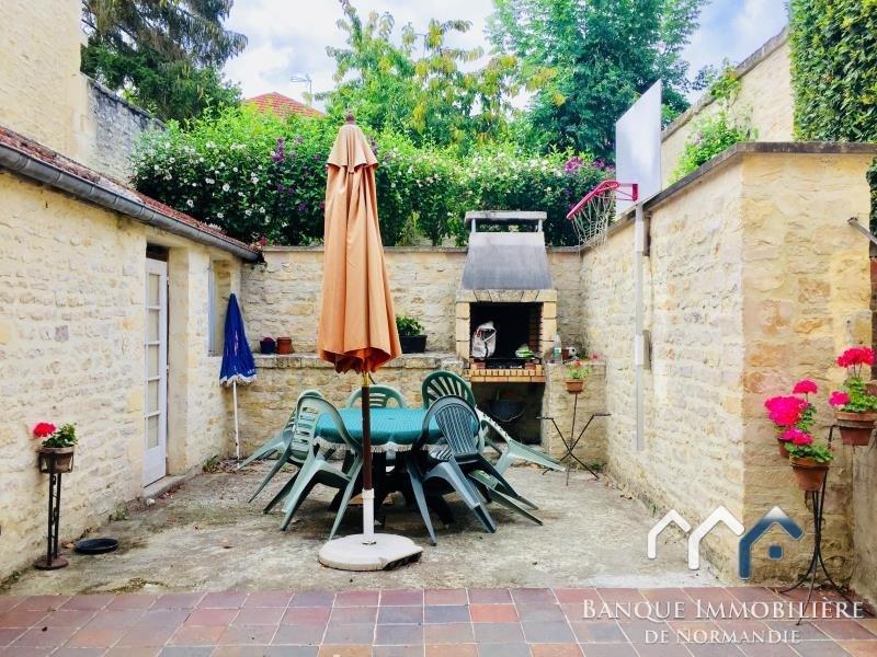Vente maison / villa Caen 343500€ - Photo 3