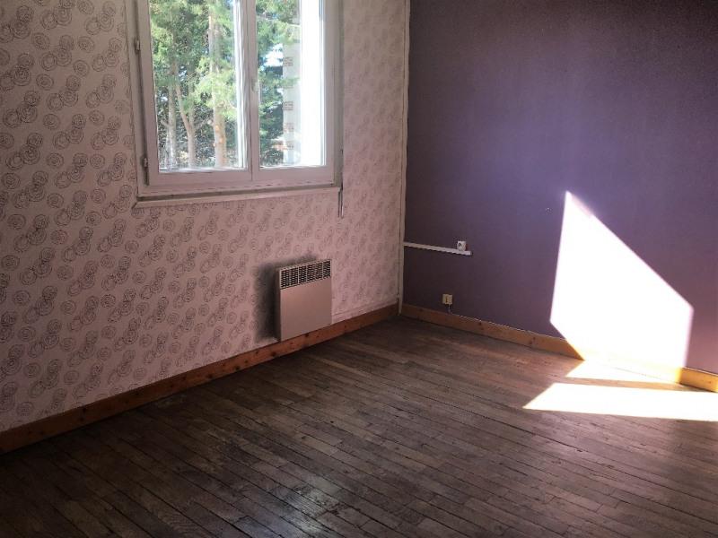 Sale house / villa Senonnes 66000€ - Picture 4