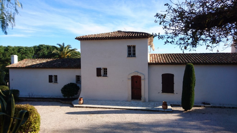 Vente de prestige maison / villa Grimaud 1490000€ - Photo 6