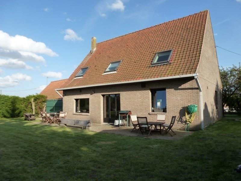 Sale house / villa Quaedypre 239000€ - Picture 10