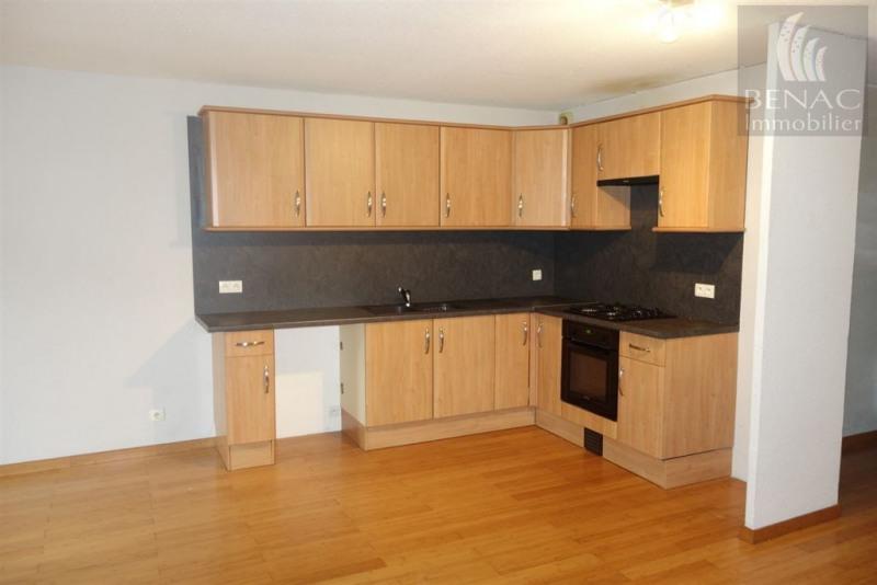 Locação apartamento Realmont 450€ CC - Fotografia 2