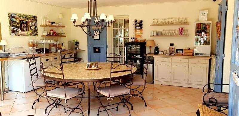 Deluxe sale house / villa Tourrettes sur loup 1780000€ - Picture 7