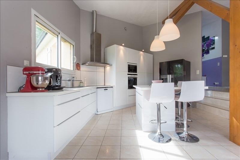 Vente maison / villa Veyrines de domme 379000€ - Photo 5