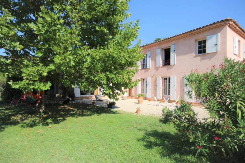 Vente de prestige maison / villa Jouques 595000€ - Photo 2