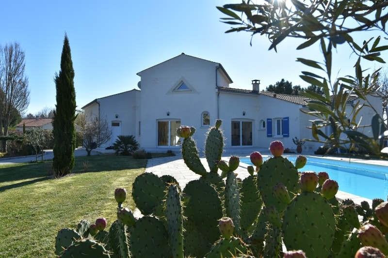 Deluxe sale house / villa Etaules 624000€ - Picture 4