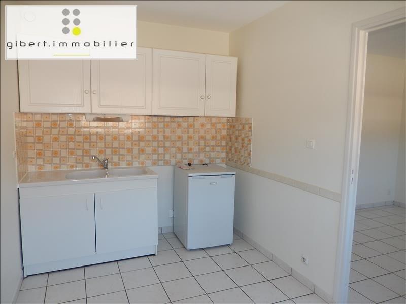 Location appartement Aiguilhe 414€ CC - Photo 7