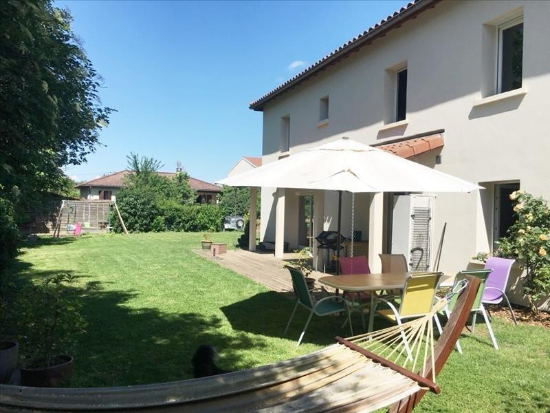 Vente maison / villa St priest 549000€ - Photo 8