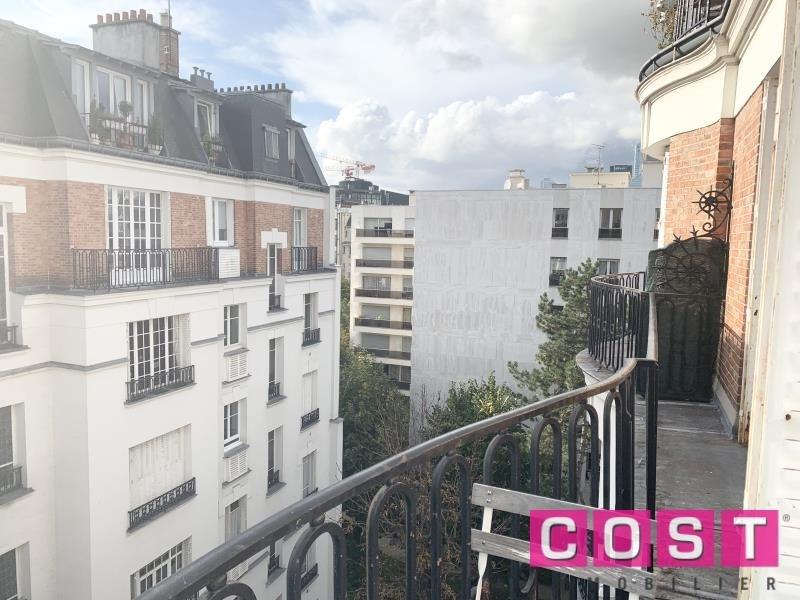 Rental apartment Neuilly sur seine 3000€ CC - Picture 5