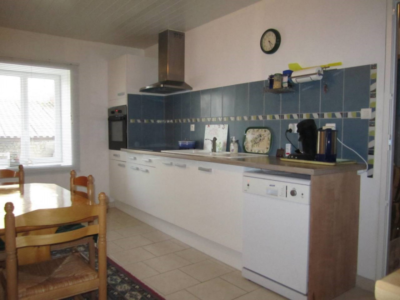 Sale house / villa Barbezieux-saint-hilaire 113 000€ - Picture 5
