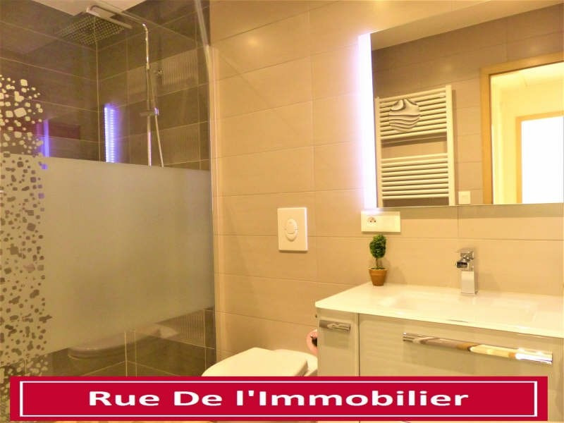 Sale house / villa Drusenheim 238490€ - Picture 4