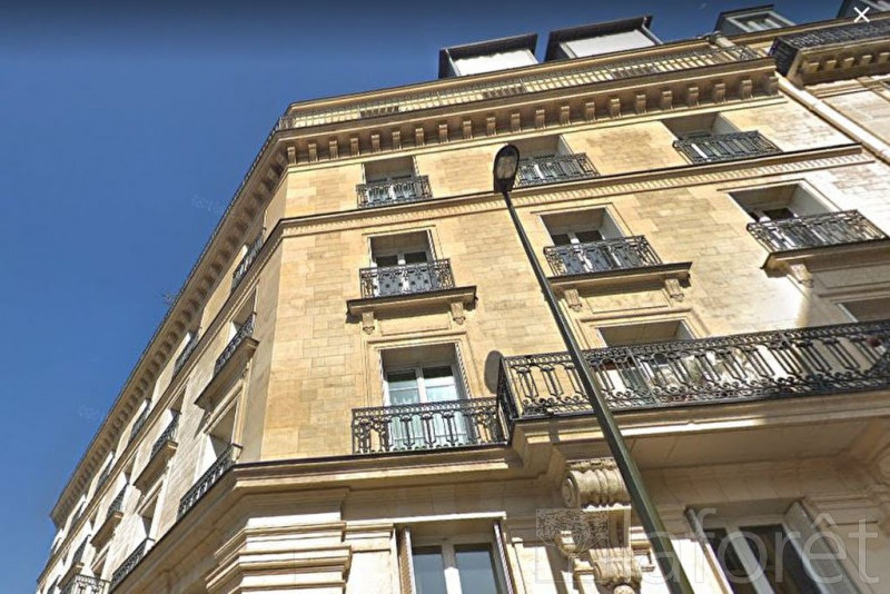 Vente appartement Levallois perret 44 000€ - Photo 1