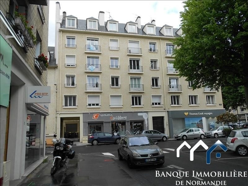 Vente appartement Caen 78 000€ - Photo 2