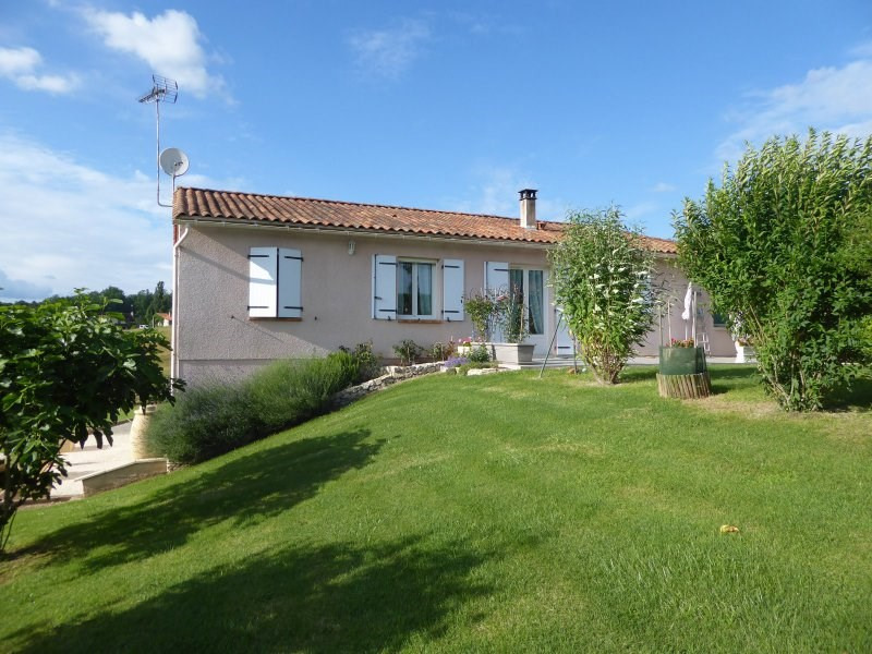 Sale house / villa Blis et born 214 000€ - Picture 1