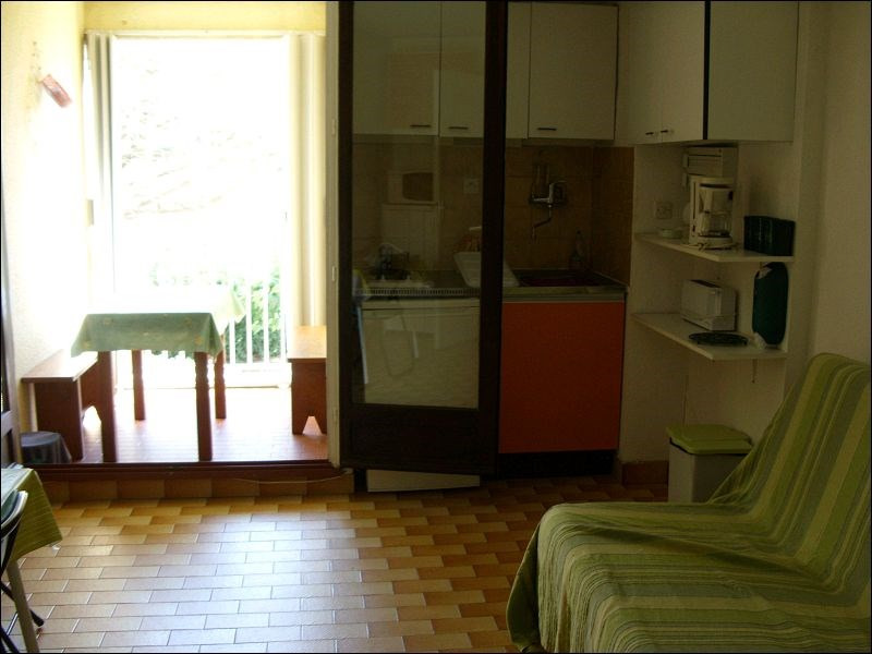 Location appartement Carnon 430€ CC - Photo 5