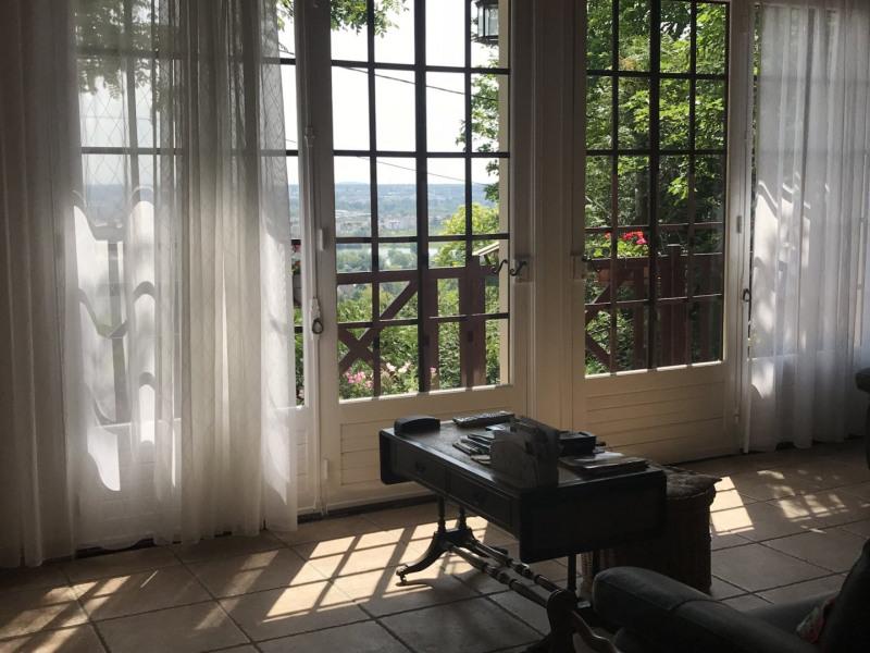 Revenda casa Villennes sur seine 787500€ - Fotografia 6