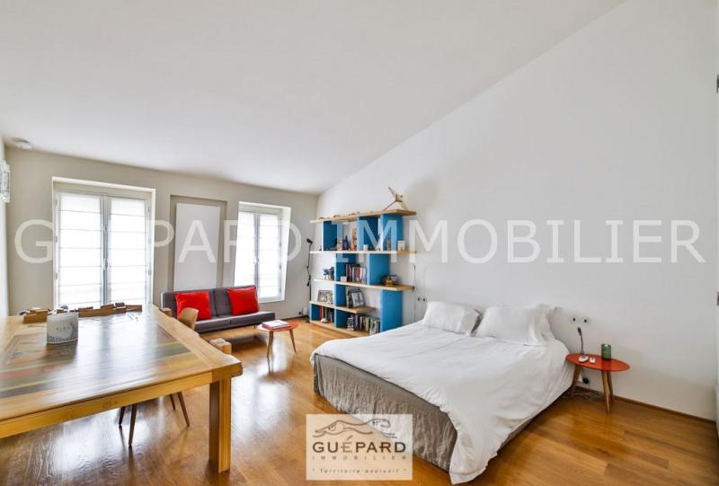 Venta de prestigio  apartamento Paris 17ème 3465000€ - Fotografía 8