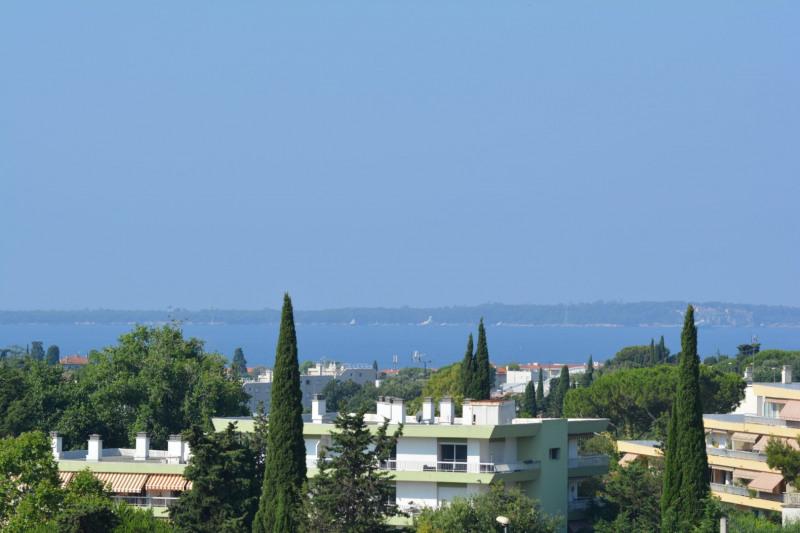 Vente de prestige appartement Antibes 895000€ - Photo 1
