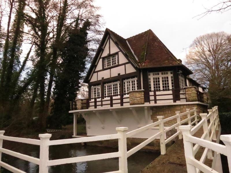 Vente de prestige maison / villa Gisors 1450000€ - Photo 2
