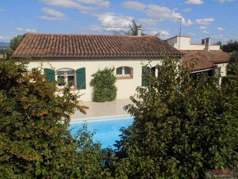 Sale house / villa Castelnaudary 420 000€ - Picture 3