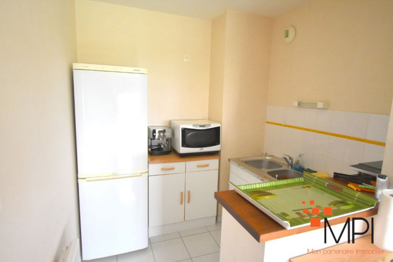 Rental apartment Le rheu 500€ CC - Picture 4